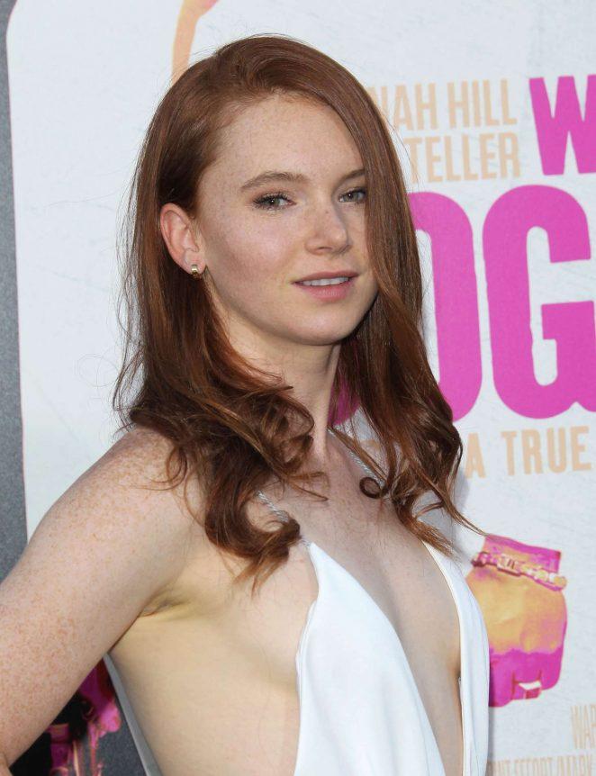 Shelby Steel - 'War Dogs' Premiere in Los Angeles