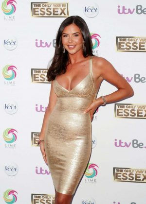Shelby Tribble - Photocall in Chigwell