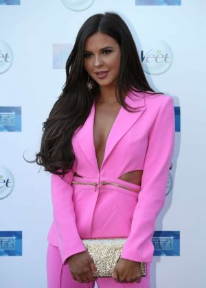 Shelby Tribble - 'The Only Way Is Essex' Premiere in Chigwell
