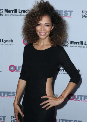 Sherri Saum - 2016 Outfest Legacy Awards in Los Angeles