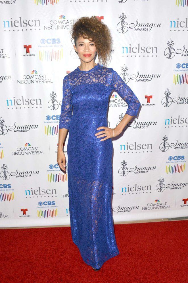 Sherri Saum - 31st Annual Imagen Awards in Beverly Hills
