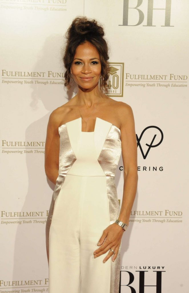 Sherri Saum - A Legacy of Changing Lives Gala in Los Angeles