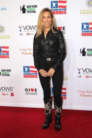 Sheryl Crow - 13th Annual Stand Up For Heroes Benefit Concert in NYC