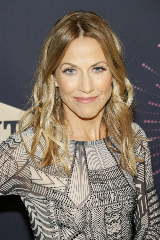 Sheryl Crow – 2018 CMT Artists of the Year in Nashville