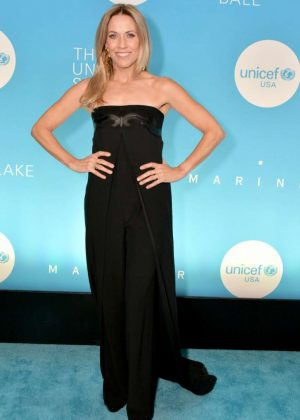 Sheryl Crow - 2018 UNICEF Snowflake Ball in New York