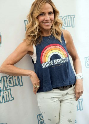 Sheryl Crow - Isle Of Wight Festival 2018 Photocall in Newport