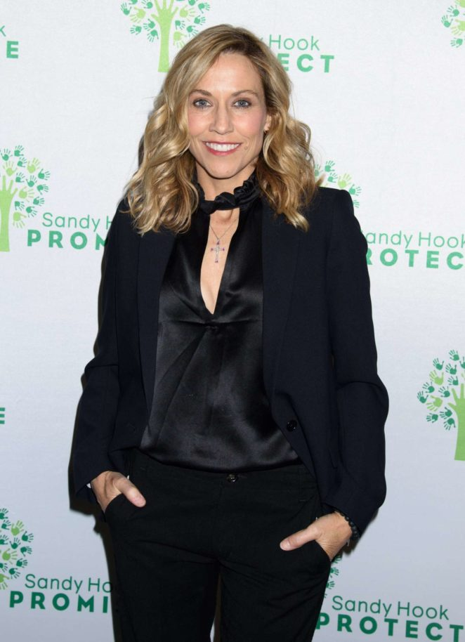 Sheryl Crow - Sandy Hook Promise to Host NYC Benefit in New York