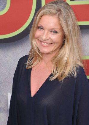 Sheryl Lee - Showtime's 'Twin Peaks' Premiere in Los Angeles