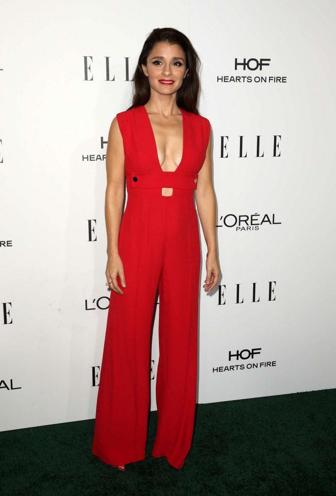 Shiri Appleby: 2016 ELLE Women in Hollywood Awards -04