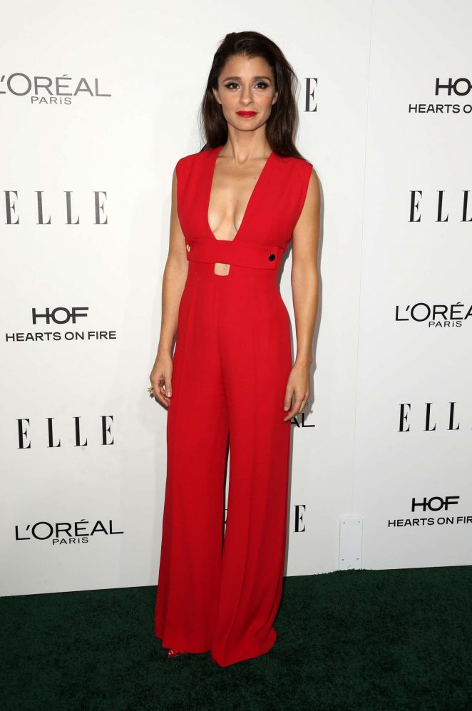 Shiri Appleby: 2016 ELLE Women in Hollywood Awards -05