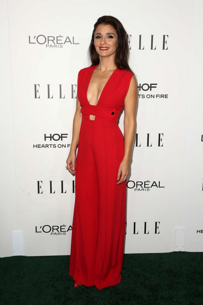 Shiri Appleby: 2016 ELLE Women in Hollywood Awards -06