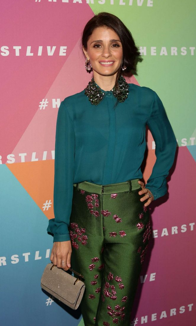 Shiri Appleby - Hearst Celebrates Launch of Hearstyle in New York