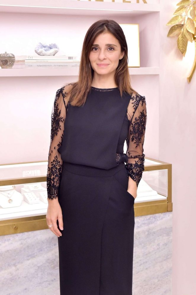 Shiri Appleby - Jennifer Meyer Celebrates First Store Opening in Palisades Village