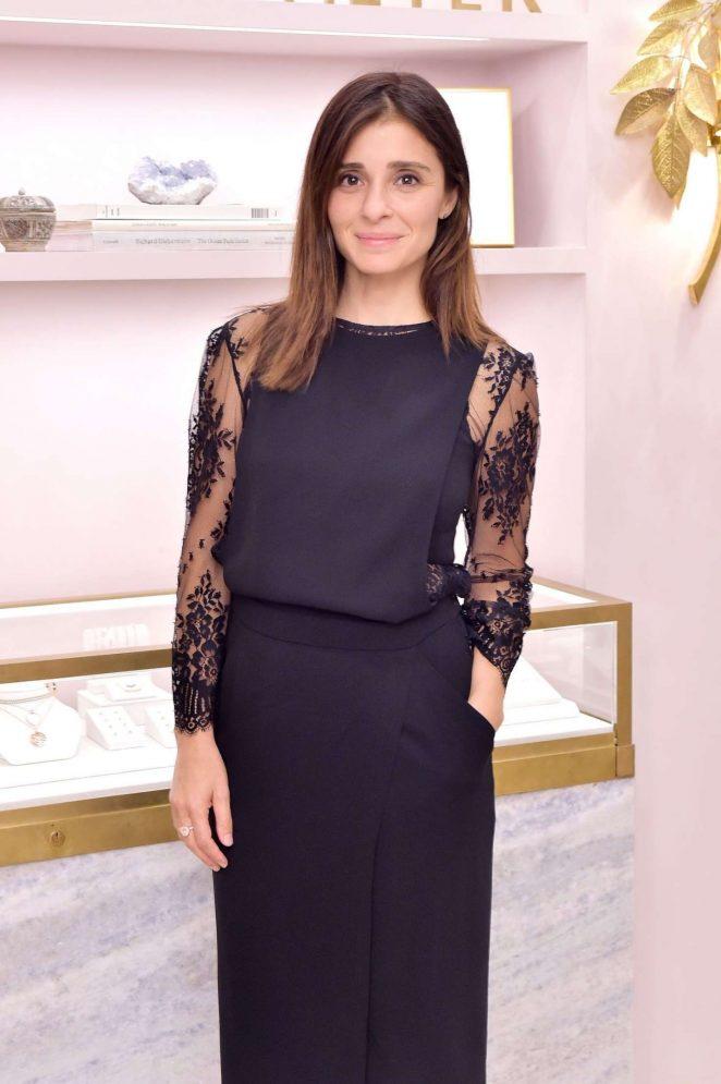 Shiri Appleby – Jennifer Meyer Celebrates First Store Opening in Palisades Village