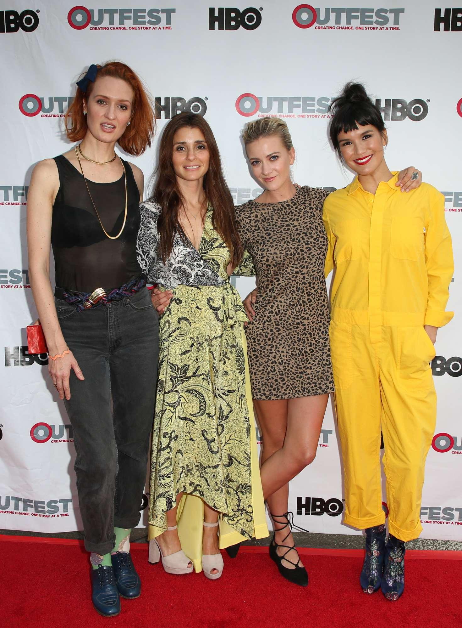 Shiri appleby strangers screening outfest los angeles lgbt film festival nude (26 photo), Boobs Celebrity photo