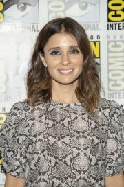 Shiri Appleby - 'What Just Happened' Press Room at Comic Con San Diego 2019