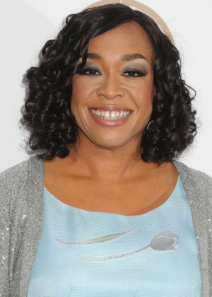 Shonda Rhimes - 2016 Producers Guild of America Awards in Century City