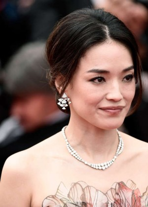 Shu Qi - Closing Ceremony and 'Le Glace Et Le Ciel' Premiere in Cannes