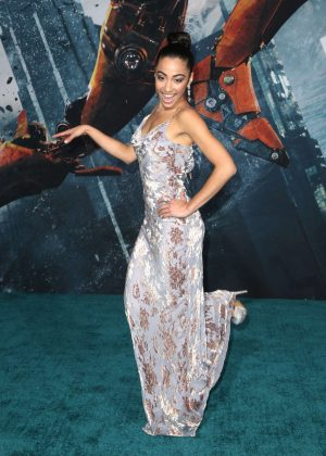 Shyrley Rodriguez - 'Pacific Rim Uprising' Premiere in Hollywood