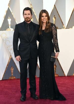 Sibi Blazic - 2016 Oscars in Hollywood