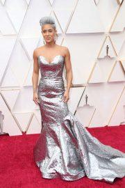 Sibley Scoles - 2020 Oscars in Los Angeles