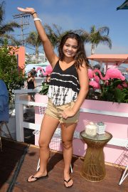 Siena Agudong - Instagram's 3rd Annual Instabeach Party in Pacific Palisades