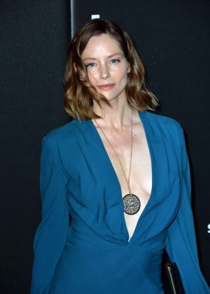 Sienna Guillory - BFI Luminous Fundraising Gala in London