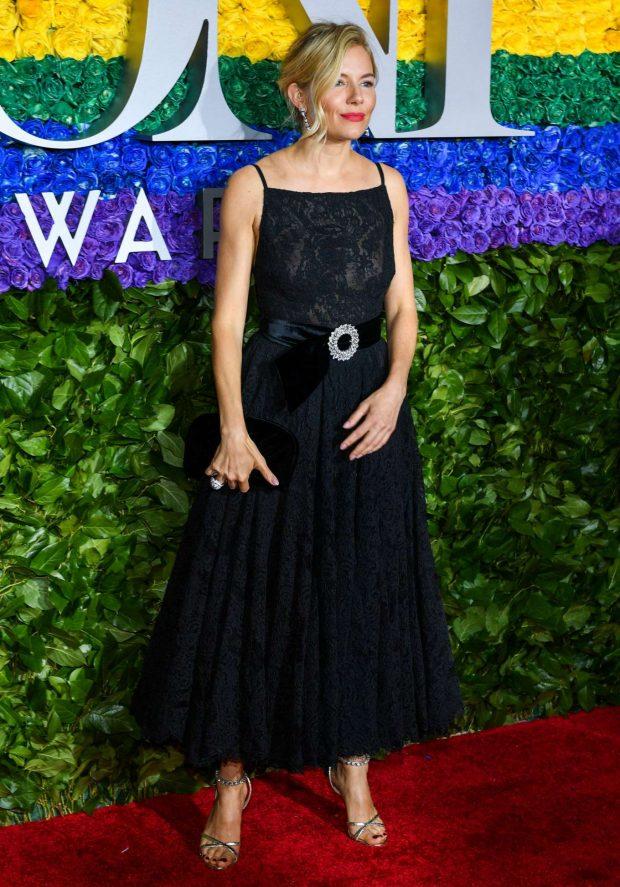 Sienna Miller: 2019 Tony Awards-02