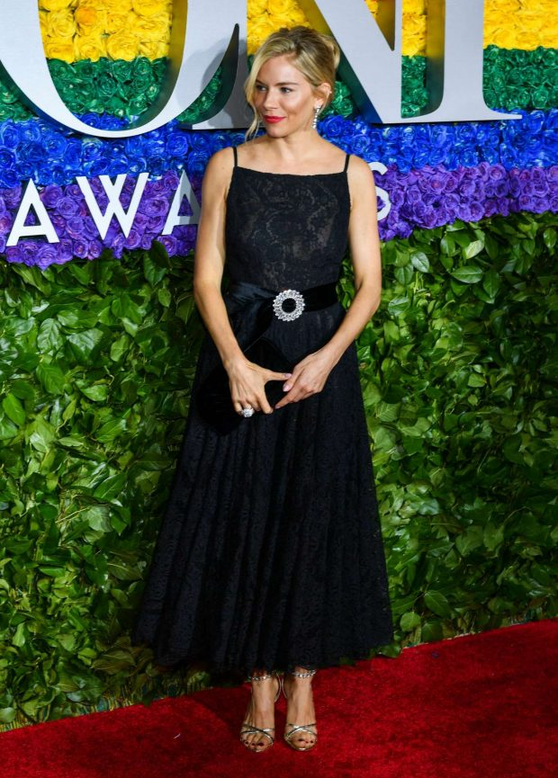 Sienna Miller: 2019 Tony Awards-05