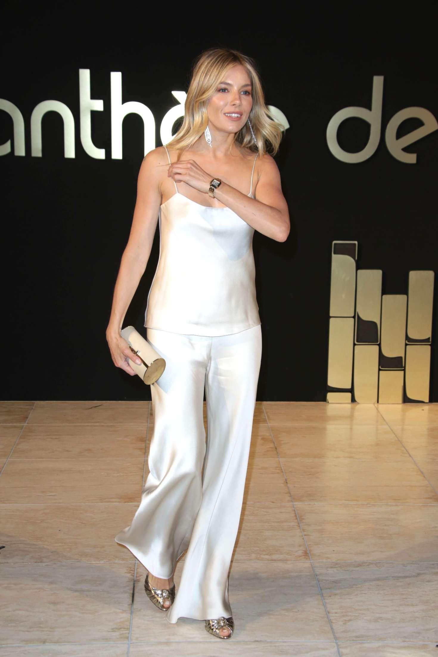 4a81ca2660 Sienna Miller  Panthere de Cartier Watch Launch -07 - GotCeleb