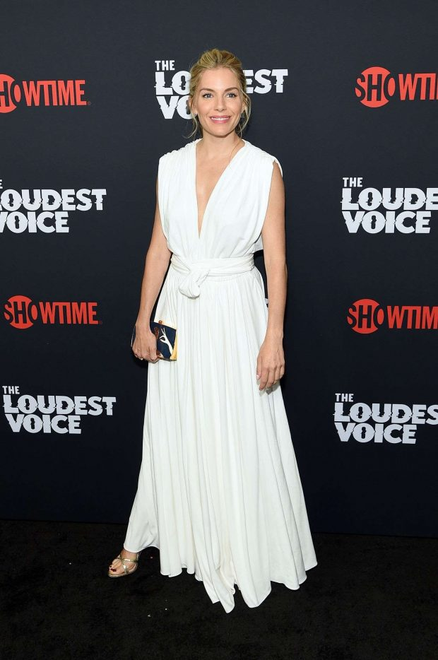 Sienna Miller: The Loudest Voice New York Premiere -07