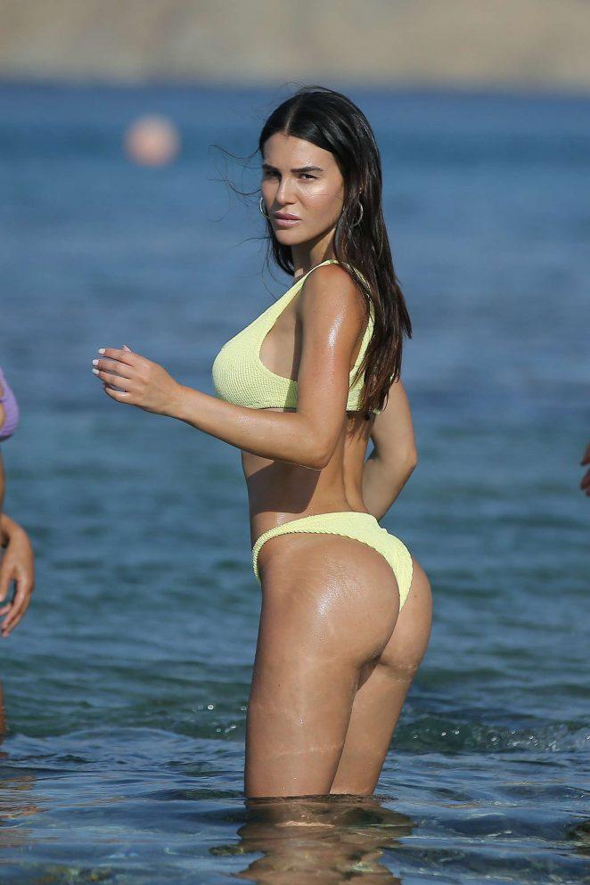 Silvia Caruso naked 218