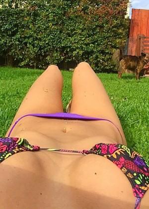 Silvina Escudero: Hot bikini pics-07