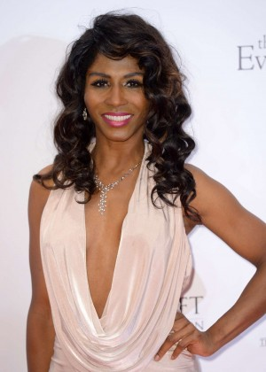 Sinitta - The Global Gift Gala 2015 in London