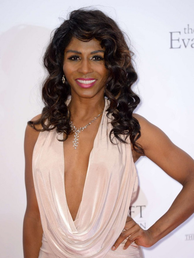 Sinitta: The Global Gift Gala 2015 -02