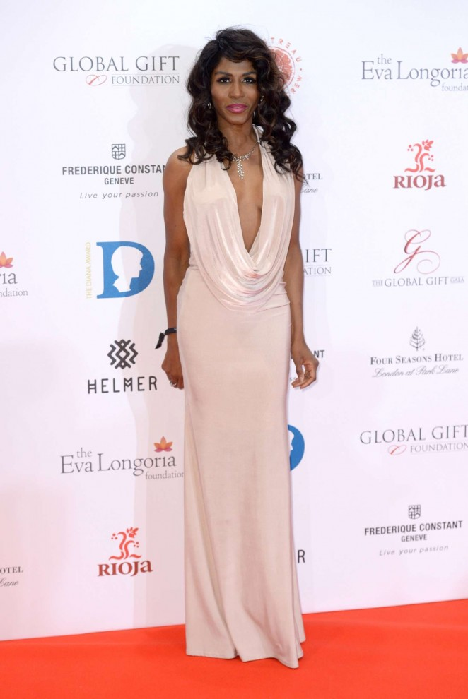 Sinitta: The Global Gift Gala 2015 -04