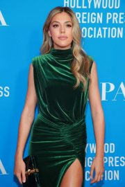 Sistine Stallone - 2019 HFPA's Annual Grants Banquet in Beverly Hills