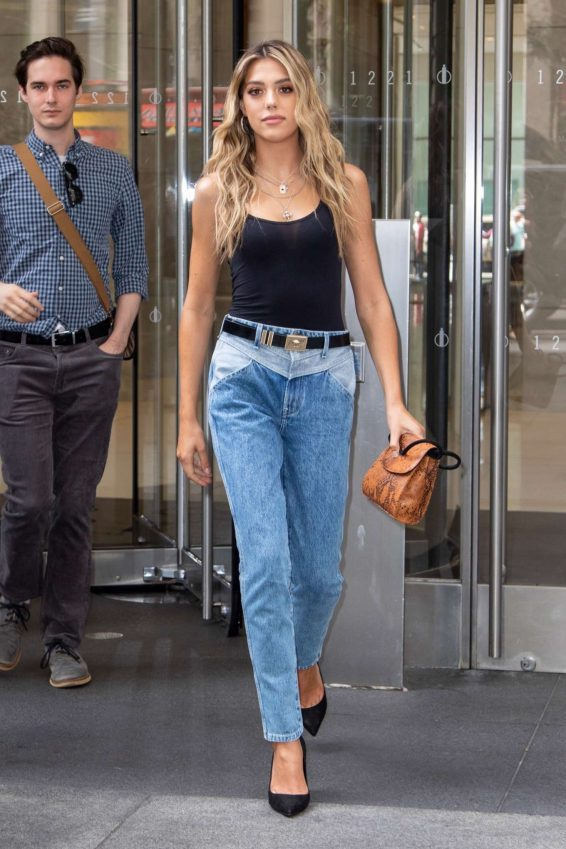 Sistine Stallone - Leaving SiriusXM in New York
