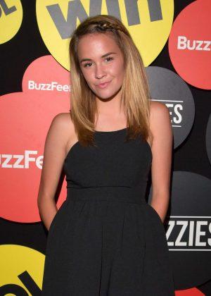 Sixx Orange - Buzzies BuzzFeed's PreEmmy Party in West Hollywood