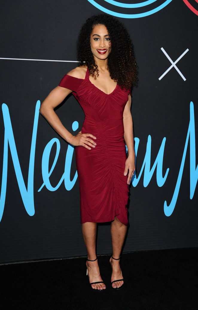 Skylar Diggins-Smith - GQ All Star Party in LA