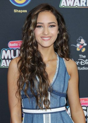 Skylar Stecker - 2018 Radio Disney Music Awards in Hollywood