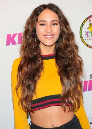Skylar Stecker - 2018 Stars and Strikes Celebrity Bowling Event in Studio City