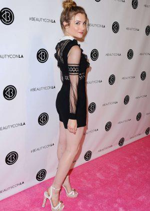 Skyler Samuels: 5th Annual Beautycon Festival LA -02