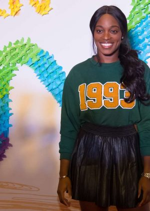 Sloane Stephens - 2018 Wuhan Open WTA Tennis Party in China