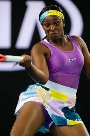 Sloane Stephens - 2020 Australian Open in Melbourne