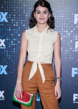 Sofia Black-D'Elia - 2017 FOX Upfront in NYC