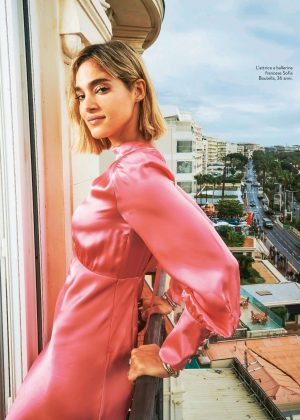 Sofia Boutella - Grazia Magazine (June 2018)