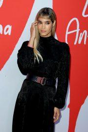 Sofia Boutella - 'Love, Antosha' Premiere in Los Angeles