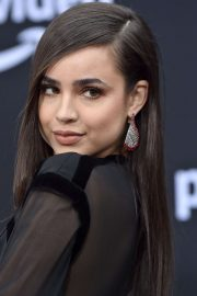 Sofia Carson - Chasing Happiness Premiere in Los Angeles