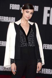 Sofia Carson - 'Ford v Ferrari' Premiere in Los Angeles